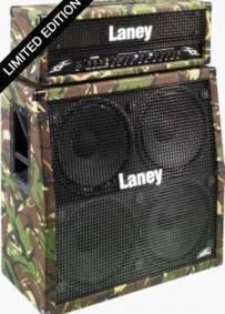 LANEY LX-120RH Camo + LANEY LX-412A Camo »» NOVO««