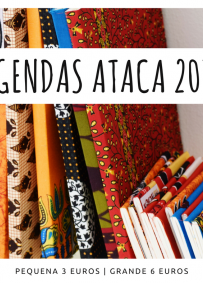 Agenda Pequena 2018