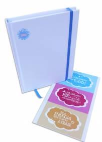 Caderno Terra dos Sonhos
