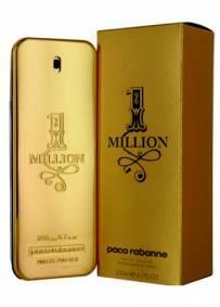 Genérico 1 Million - Paco Rabanne EDP 100ml