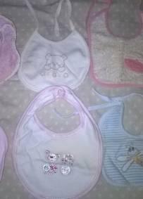 Roupa Menina 9-12 meses