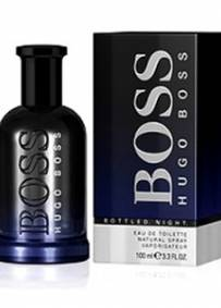 Boss Bottled Night – Hugo Boss Genérico EDP 100ml