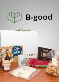 B good - Box 2