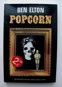 Popcorn - Ben Elton