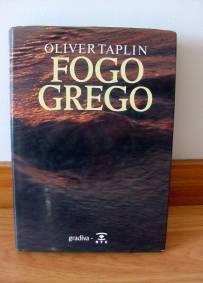 Fogo Grego - Oliver Taplin