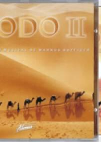 Pacote de 2 CD's de musicais bíblicos