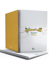 Caderno de argolas ADPM