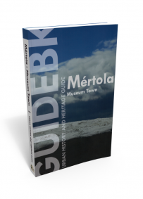 Mértola - Urban History and Heritage Guidebook