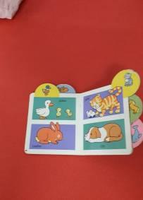 Livro para bebé
