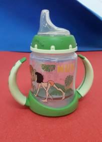 Garrafinha para bebé