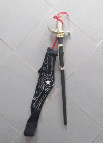Espada de brincar
