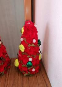 Arvore de Natal Modelo 3