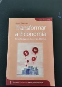 Transformar a Economia
