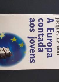 A Europa contada aos jovens