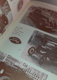 2a Exposição de Automóveis Antigos