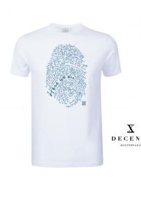 T-shirt Solidária (tamanho L)