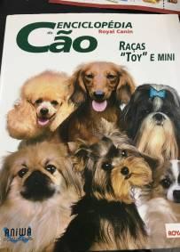 Enciclopédia do Cão
