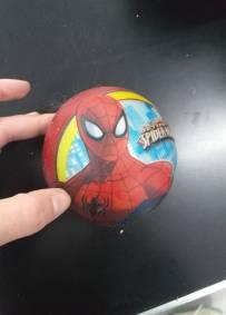 Bola Spider-Man