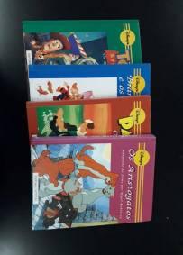 Livros Disney