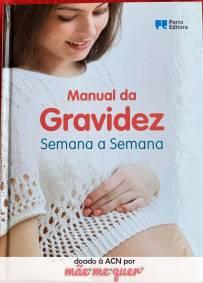 Manual da Gravidez