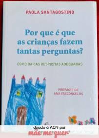 Por que é que as crianças fazem tantas perguntas? – Paola Santagostino