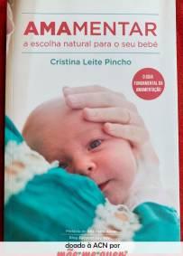 Amamentar – Cristina Leite Pincho