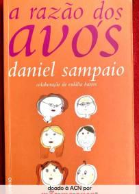 A Razão dos Avós - Daniel Sampaio