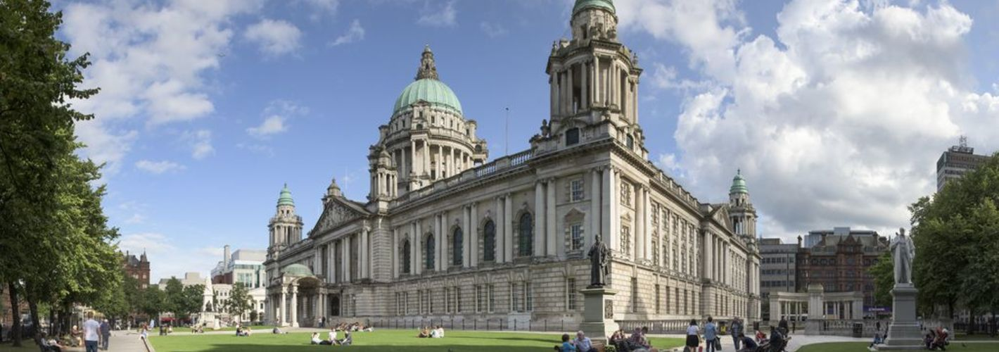 Tour di tre giorni in Irlanda del Nord (Belfast, Derry e Selciato del Gigante)