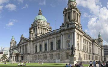 Tour di tre giorni in Irlanda del Nord (Belfast, Derry e Selciato del Gigante) da Dublino