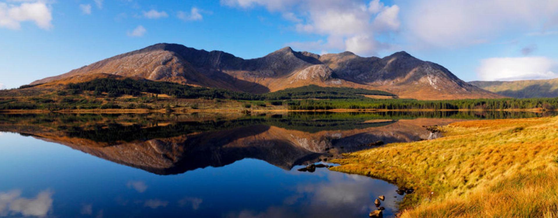 Tour di due giorni Galway, Scogliere di Moher e Connemara