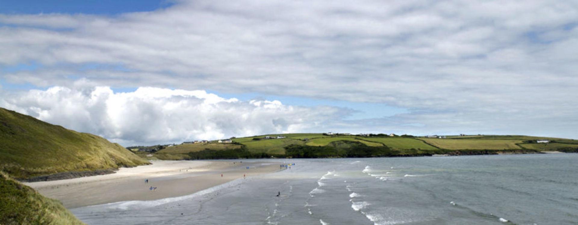 Tour di tre giorni sud Irlanda (Galway e Kerry)