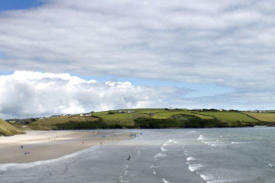 Tour di tre giorni sud Irlanda (Galway e Kerry) da Dublino