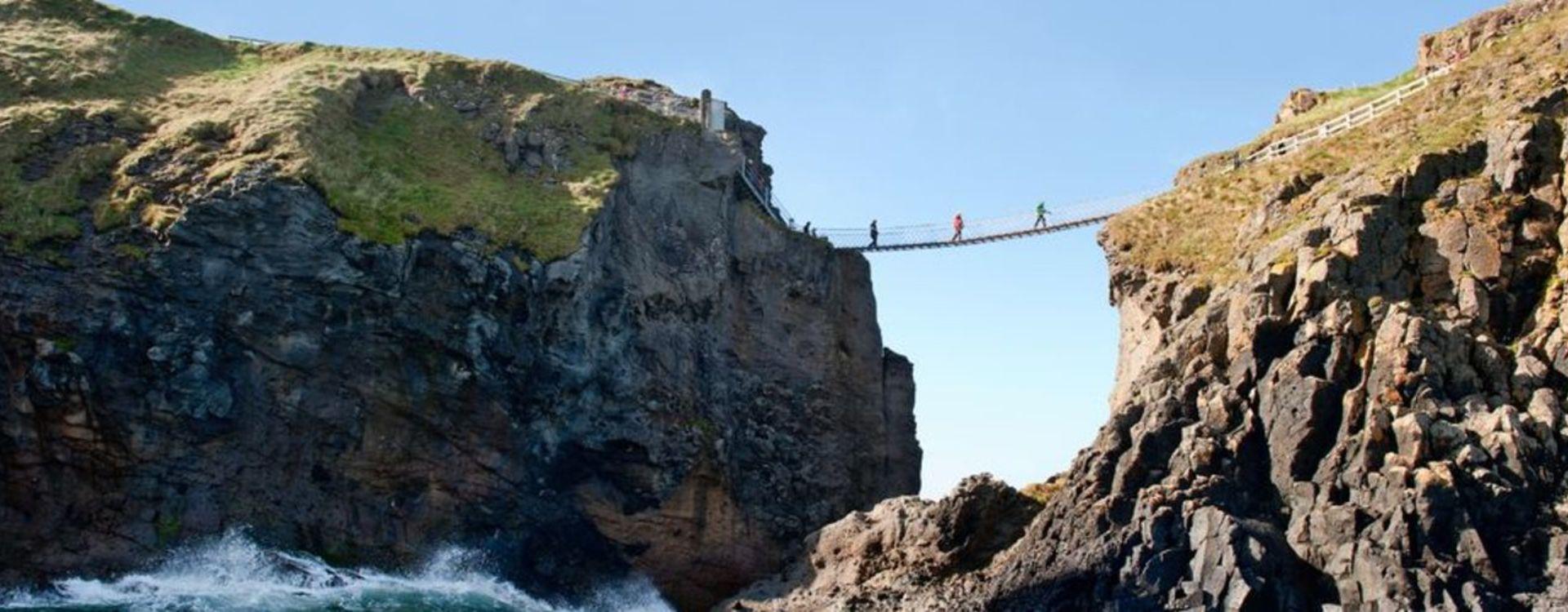 Tour di 9 giorni in Irlanda