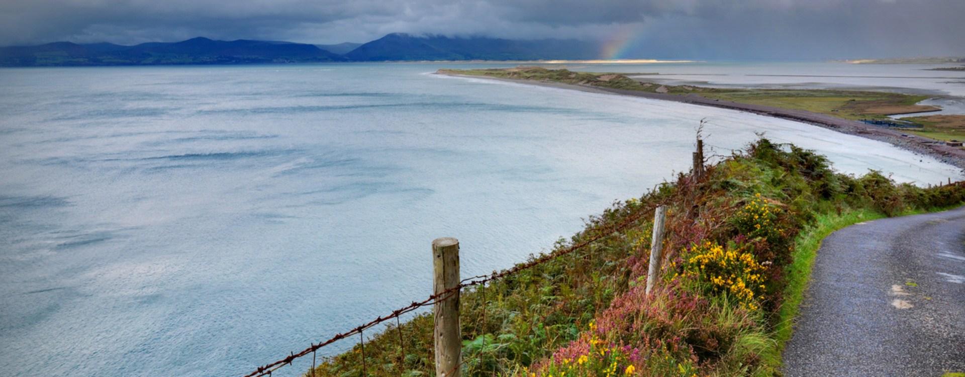 Galway e Connemara