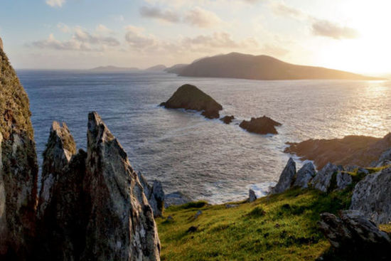 Dingle Day Tour from Limerick