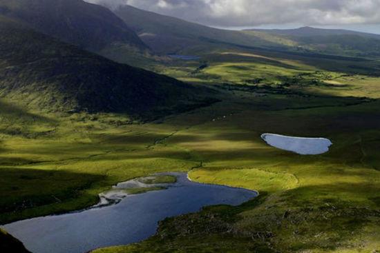 Ring of Kerry da Killarney