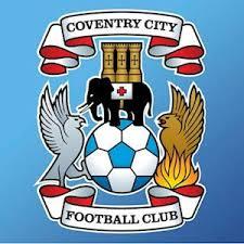 Coventry V Scunthorpe Utd