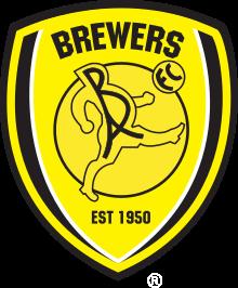 Burton Albion V Coventry City