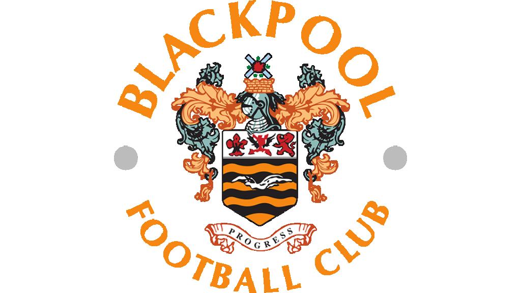 Blackpool v CCFC