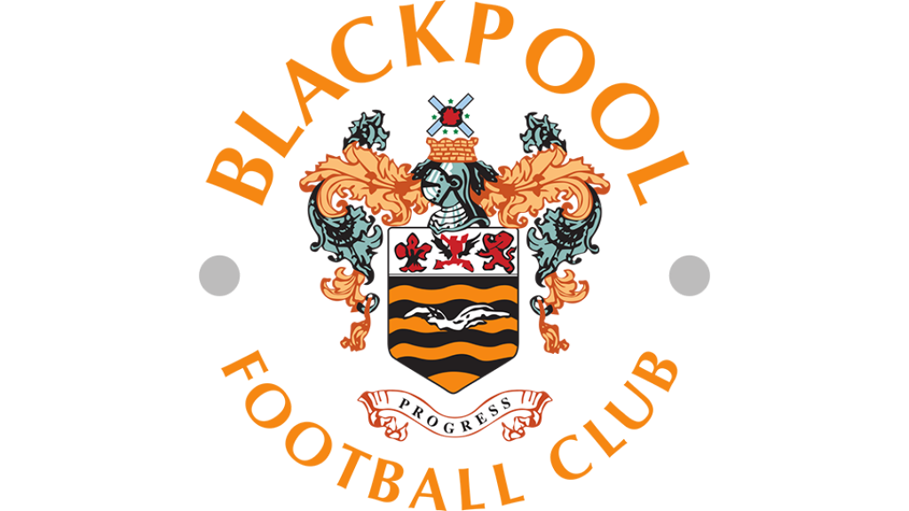 Blackpool FC V Coventry City