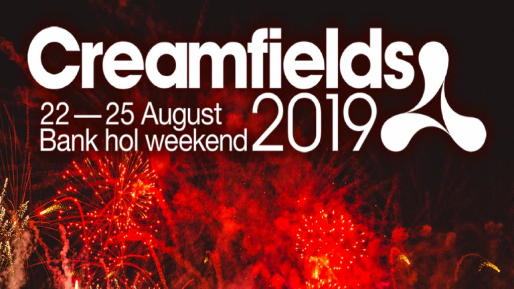 Creamfields 2019 Coach Travel