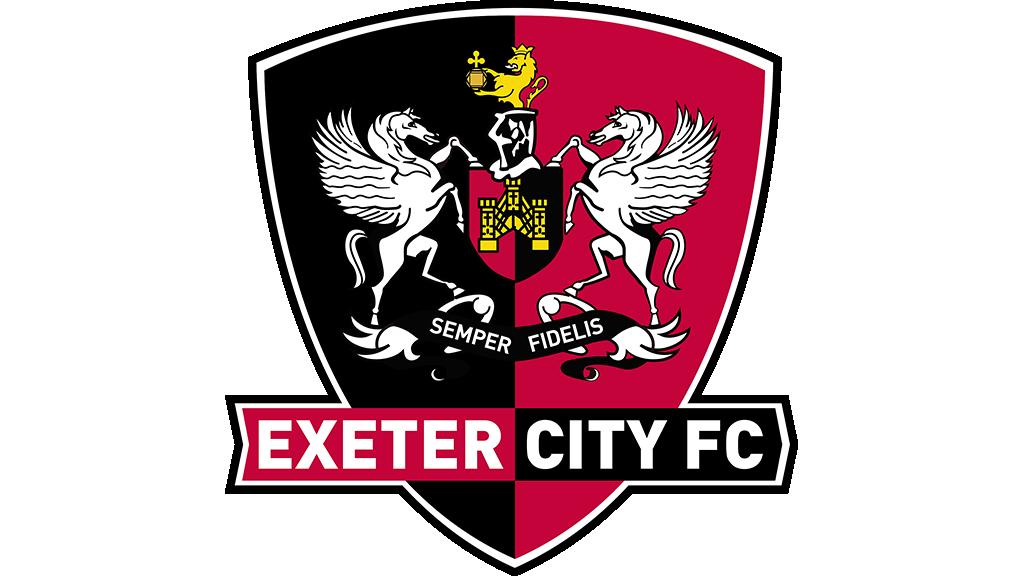Coventry City v Exeter City
