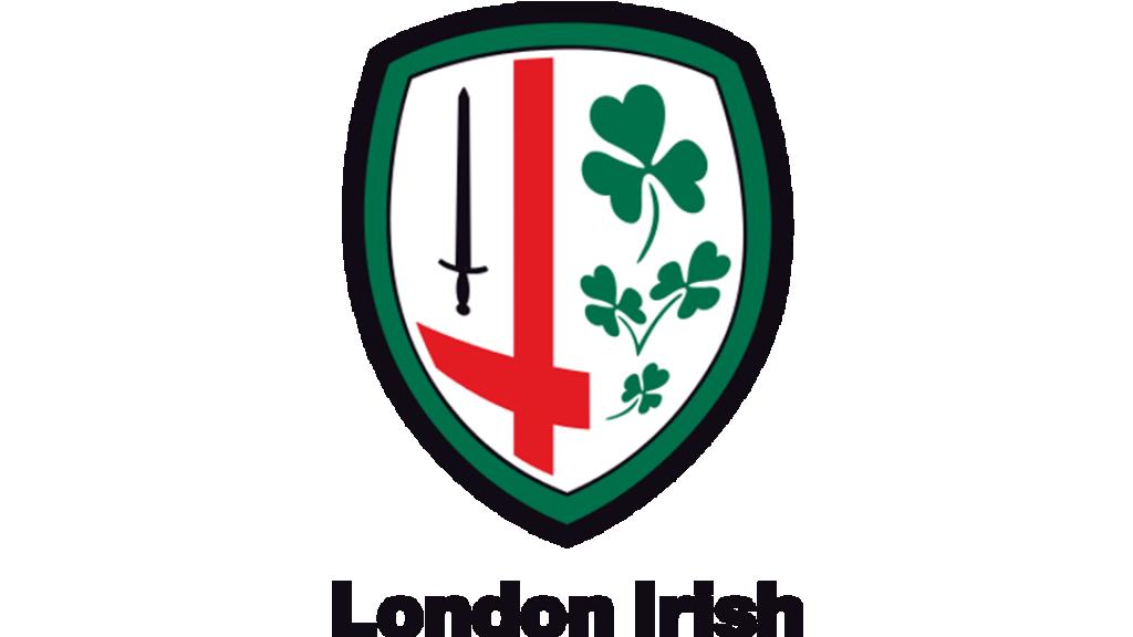 London Irish v Worcester Warriors
