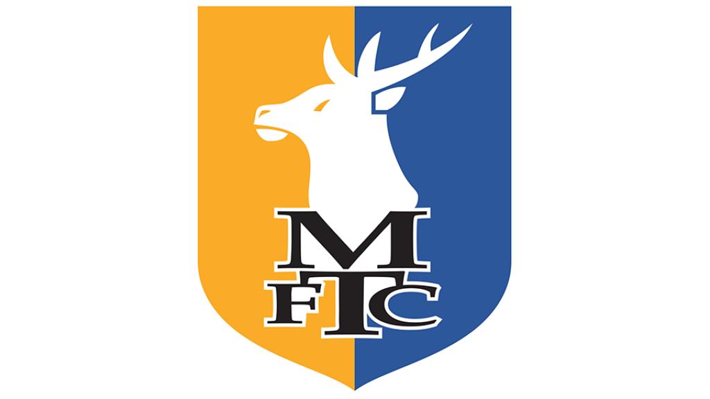 Mansfield Town v CCFC