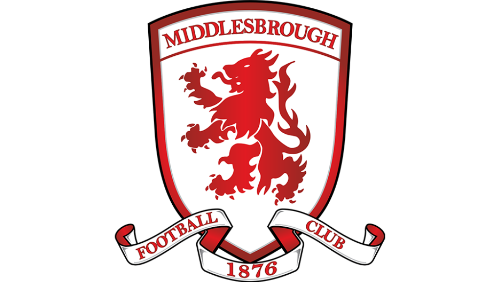 Middlesbrough v CCFC