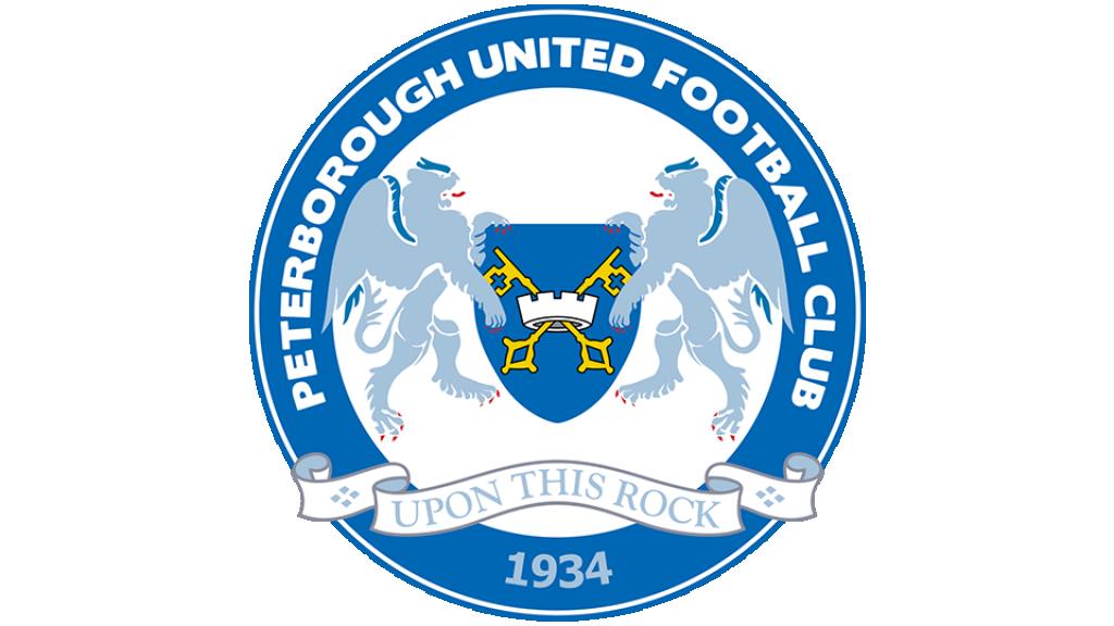Peterborough United v CCFC