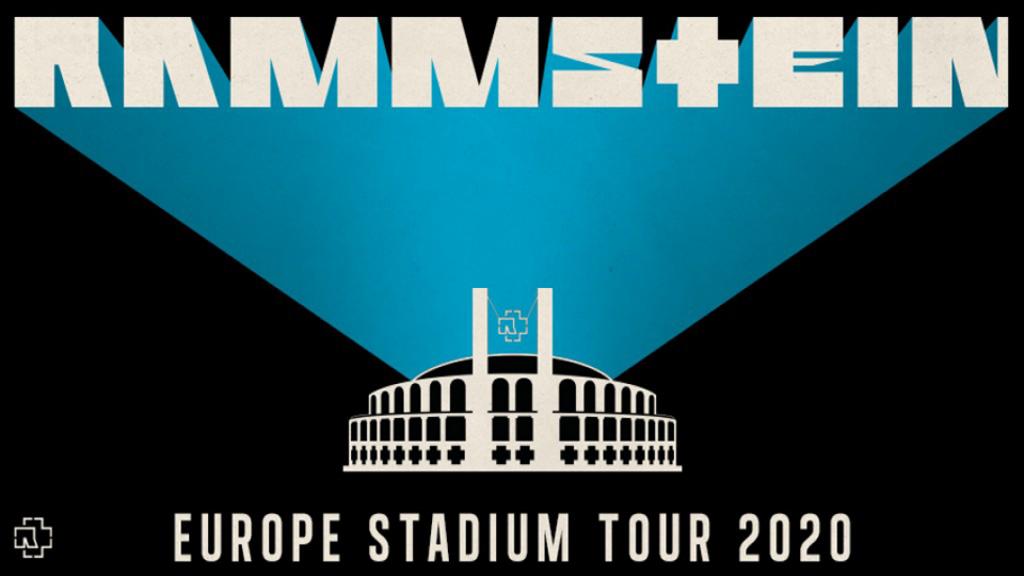 Rammstein 2022