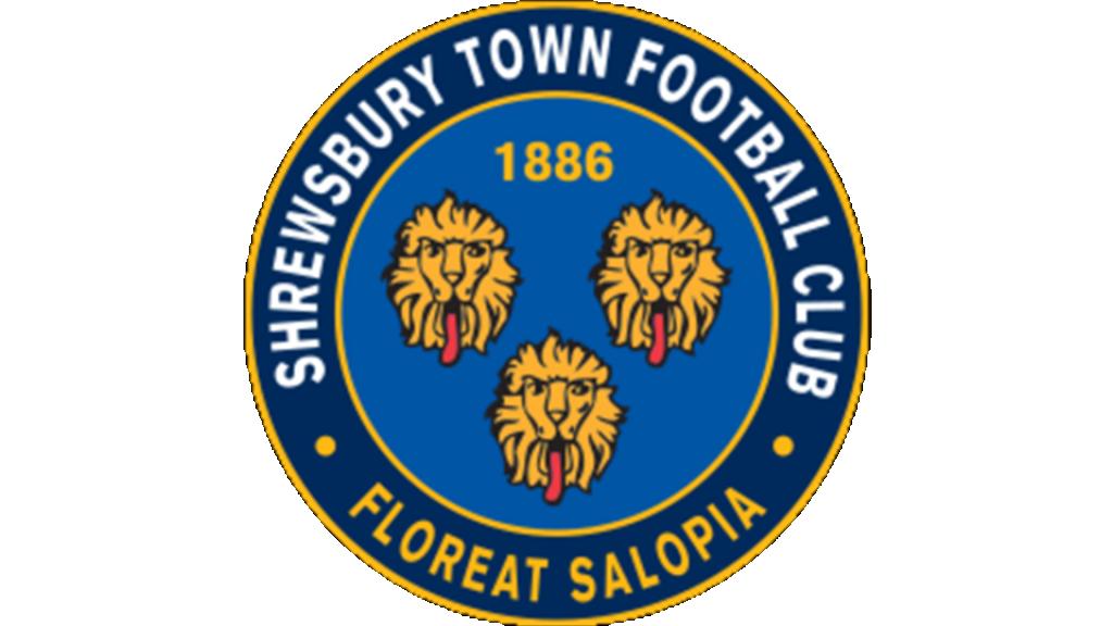 Shrewsbury Town v Coventry City