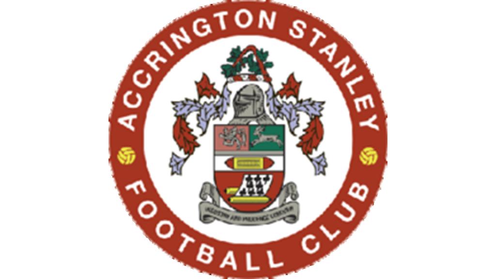 Accrington Stanley v Coventry City
