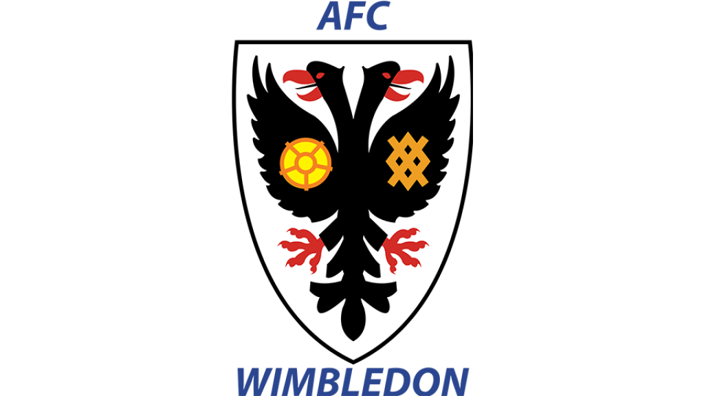 AFC Wimbledon V Coventry City